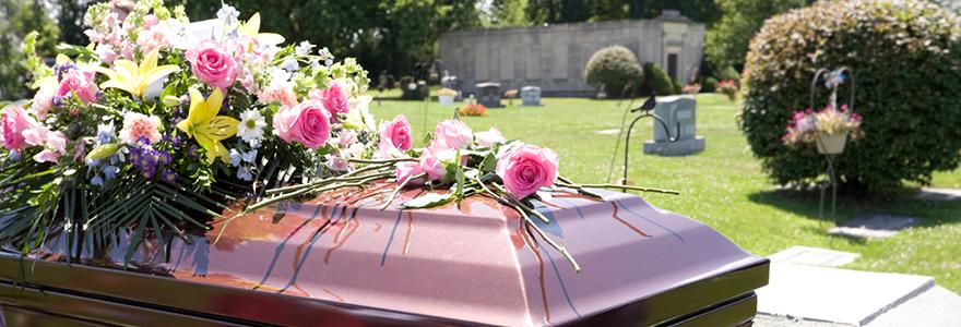 Le discours funéraire